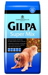 Gilpa Super Mix